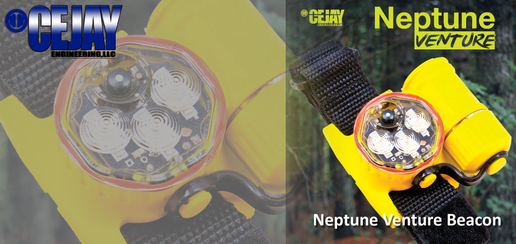 Neptune Venture from Cejay Engineering