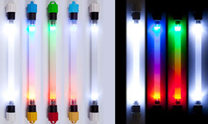 Cejay Engineering Glo Wand Dual Color